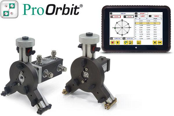ProOrbit Systemkomponenten